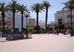 Location vacances Castro Marim - Casa Ardilla-4
