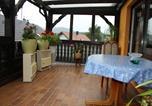 Location vacances Weisenbach - Gästehaus Alexanna-1