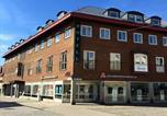 Hôtel Karlskrona - Karlskrona Hostel-1