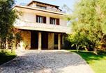 Location vacances Maglie - Locazione turistica Villa Ries-4