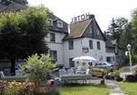 Hôtel Lüdenscheid - Landhotel Herscheider Mühle-4