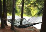 Location vacances Gravenhurst - Aisling Lakehouse-1