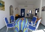 Location vacances Σιφνος - Captain's Home Kmr-4