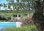 Location vacances Entrecasteaux - Le Mas Leo-4