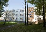 Hôtel Iserlohn - Bildungsherberge-4