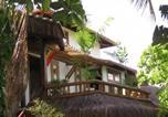 Location vacances Itacaré - Pousada Shambhala-3