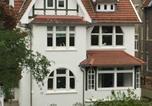 Location vacances Liebenburg - Gästehaus Warnecke-2
