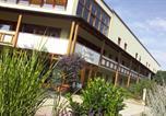 Hôtel Bad Birnbach - Apart Hotel am Sonnenhügel-1