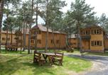 Location vacances Vilaplana - Casas Rurales Xalet de Prades-2