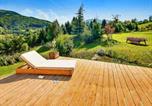 Location vacances Thônes - Chalet Les Roses Des Alpes-2