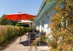 Location vacances Fuhlendorf - Pinski Urlaub & Natur-1