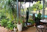 Location vacances Terrigal - Blue Gum Cottage on Bay-1