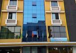 Hôtel Margao - Hotel Gogoa-2