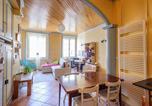 Location vacances Lyon - Charming flat near Place Bellecour-3