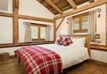 Hôtel Saint-Gervais-les-Bains - Ski Chalet Mont Blanc-1