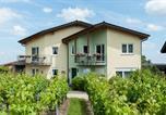 Location vacances Edenkoben - Weingut Gästehaus Eberle-3