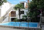 Location vacances Tisno - Dvor Maraca Apartments-2