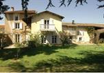 Hôtel Chazay-d'Azergues - Entre Lyon et Beaujolais-1