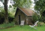 Location vacances Sartilly - Holiday Home La Hoguelle-4