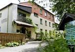 Hôtel Bautzen - Berghotel Rotstein-1