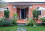 Location vacances Ameglia - Bocca Di Magra Apartment 1-1