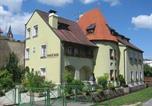 Location vacances Třeboň - Pension Siesta-1