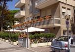 Hôtel Cesenatico - Hotel Rugantino-2