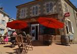 Location vacances Fours - Holiday home Les Grillons-4