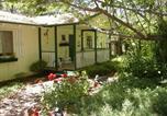 Location vacances Sedona - Sedona Holiday Cottage-3