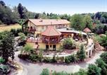 Hôtel Kainbach bei Graz - Häuserl im Wald
