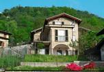 Location vacances Consiglio di Rumo - Casa Angelo 322s-1