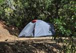 Camping  Acceptant les animaux Ajaccio - Camping le Damier-3