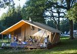 Camping avec Piscine Candé-sur-Beuvron - Huttopia Les Châteaux-3