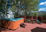 Location vacances Steamboat Springs - Tree Haus Home 36975-2