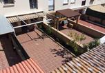 Location vacances Cajiz - Celestina House-3