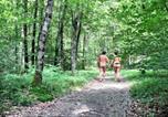Camping avec Piscine Saint-Bonnet-Tronçais - Creuse Nature Naturisme-2