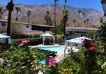 Hôtel Desert Hot Springs - Mediterraneo Resort-3