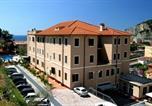 Hôtel Finale Ligure - Hotel San Giuseppe-1