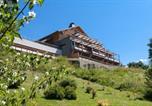 Location vacances Verchaix - Le Chardon bleu-2
