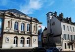Location vacances Chorey-les-Beaune - Loge et Tour Saint Nicolas-4