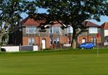 Location vacances Irvine - The 19th Hole Troon-1