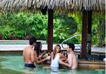 Villages vacances Fortuna - Tabacon Grand Spa Thermal Resort-1