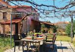 Location vacances Sparte - Two-Bedroom Holiday Home in Kalamata-3