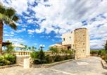 Location vacances Νεάπολη - Villa Dyonisos-3