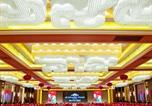 Hôtel Jilin - Ziguangyuan Hotel-3