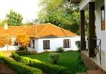 Location vacances Amboseli - Hubhill Budget Lodge-1