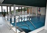 Location vacances Ottenhöfen im Schwarzwald - Ferienwohnung mit Pool in Sasbachwalden-1