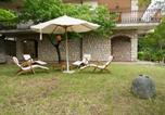 Hôtel Pastena - Cuore Tondo-4
