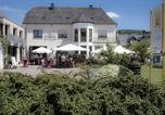 Location vacances Konz - Gästehaus und Weingut Bernd Frieden-2