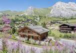 Location vacances Mont-Saxonnex - Chalet L'Ours Blanc-1